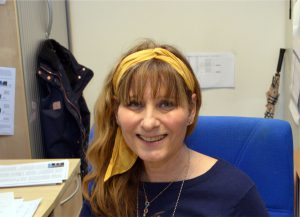 Michelle McCormack - Franchise Manager